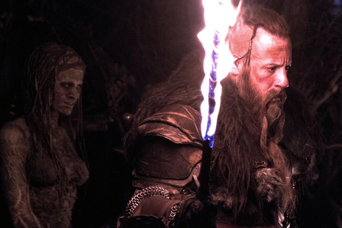 последние новинки кино о колдунах и ведьмах обеспечивает надёжное