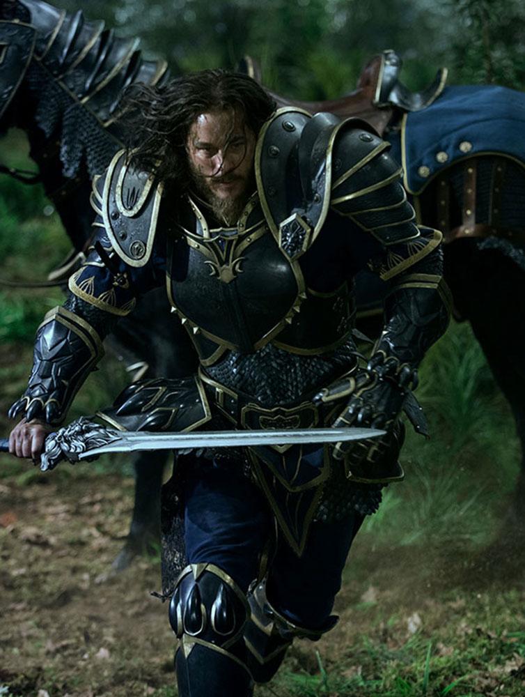 Кадр Варкрафт / Warcraft