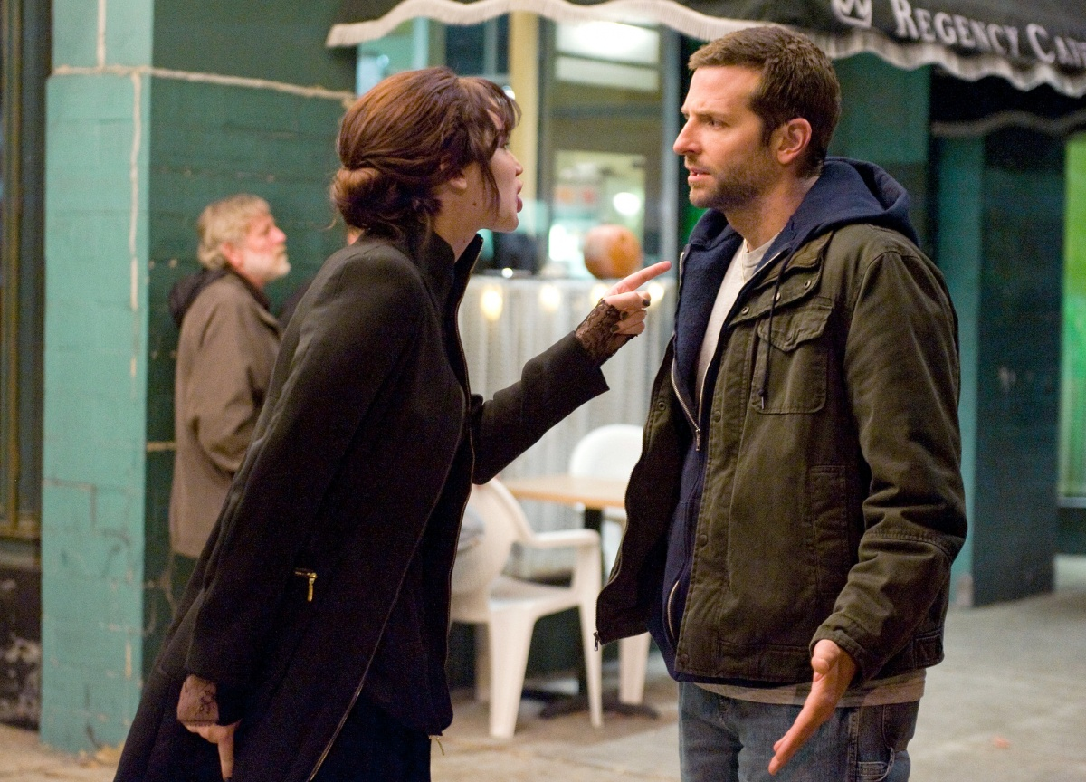 Silver Linings Playbook  Wikipedia