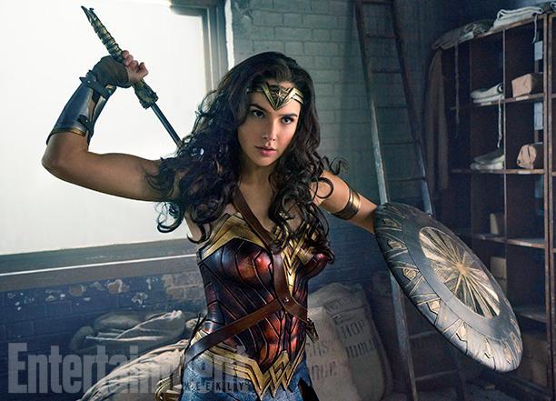 Кадр Чудо-женщина / Wonder Woman