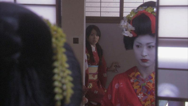 Robo geisha quotes