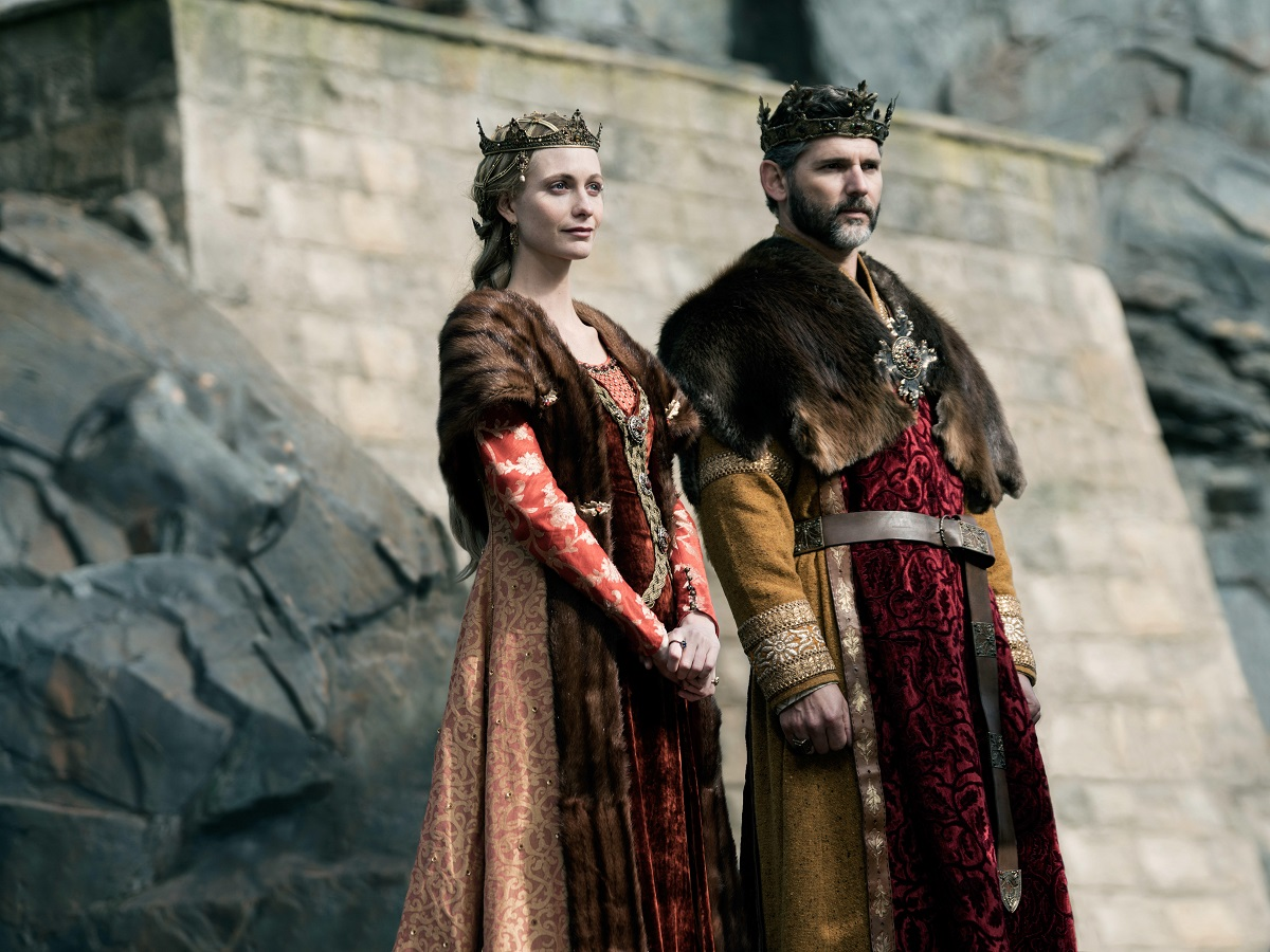 Кадр Меч короля Артура