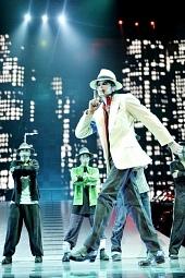 Майкл Джексон: Вот и все 2009 кадры