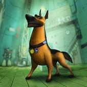 Звездные собаки: Белка и Стрелка 2010 кадры