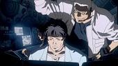 Призрак в доспехах 1995 кадры