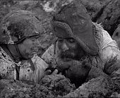 Отец солдата 1965 кадры