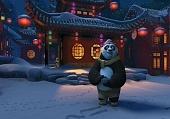 Кунг-фу Панда: Праздничный выпуск 2010 кадры