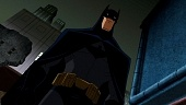 Бэтмен: Под колпаком 2010 кадры