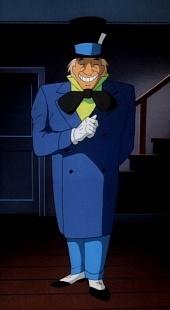Бэтмен 1992 кадры