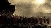 300 спартанцев 2007 кадры