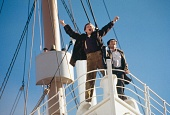 Титаник 1997 кадры