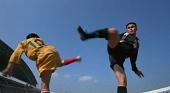 узбекские лучшие футболисты