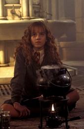 Гарри Поттер и Тайная комната 2002 кадры