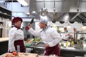 Кухня смотреть онлайн Full HD 1080