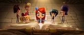 Книга жизни смотреть онлайн Full HD 1080
