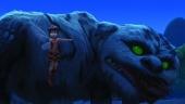 Феи: Легенда о чудовище смотреть онлайн