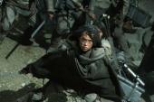 Атака титанов. Фильм второй: Конец света 2015 кадры