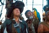 Пираты Карибского моря: Проклятие Черной жемчужины 2003 кадры