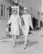 В джазе только девушки 1959 кадры