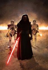 Звездные войны: Пробуждение силы 2015 кадры