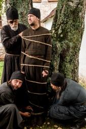 Монах и бес 2016 кадры