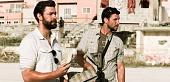 13 часов: Тайные солдаты Бенгази 2016 кадры