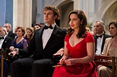 �� ������� � ����� (Me Before You)