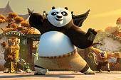 Кунг-фу Панда 3 2016 кадры