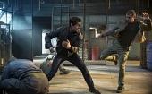 Джек Ричер 2: Никогда не возвращайся 2016 кадры