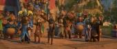 Снежная королева 3: Огонь и лед 2016 кадры