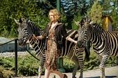 Жена смотрителя зоопарка 2017 кадры