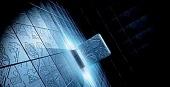 ...неизвестным образом внезапно оказываются в странной кубической комнате, каждая грань которой...