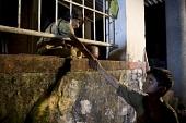 Миллионер из трущоб 2008 кадры