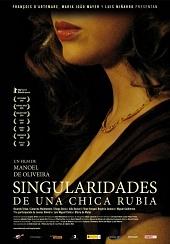 ������� ����� ��������� / Singularidades de uma Rapariga Loura (2009) - �����, ���������