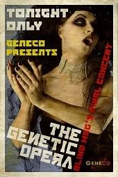 Генетическая опера / Repo! The Genetic Opera (2008)
