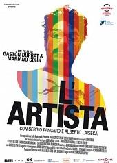 Художник / El artista (2008)