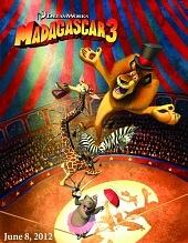 荒失失奇兵3:歐洲逐隻捉(Madagascar 3 Europe's Most Wanted)06