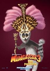 荒失失奇兵3:歐洲逐隻捉(Madagascar 3 Europe's Most Wanted)17