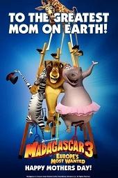 荒失失奇兵3:歐洲逐隻捉(Madagascar 3 Europe's Most Wanted)08