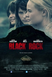 ������ ������ / Black Rock (2012) - �������, �����, ������ 2012