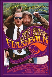 Флэшбэк / Flashback (1990)