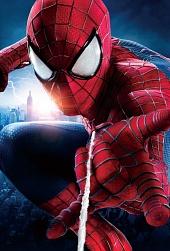 Новый Человек-паук
