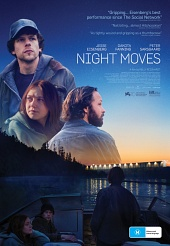 ������ �������� / Night Moves (2013) - �����, �������, ������ 2013