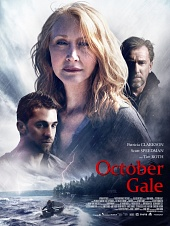 Октябрьский шторм / October Gale (2014)