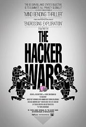 Хакерские войны / The Hacker Wars (2014)