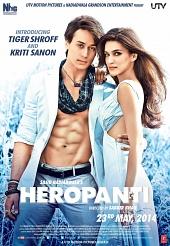 Право на любовь / Heropanti (2014)