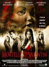 День Святого Валентина / Valentine (2001)