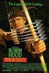 ����� ���: ������� � ����� / Robin Hood: Men in Tights (1993) - �������, �����������