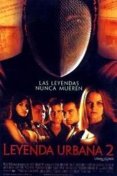 Городские легенды 2: Последний отрезок / Urban Legends: Final Cut (2000)