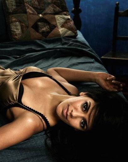 Sheetal Sheth Nude